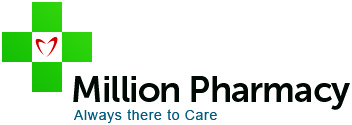 Million Pharmacy - always there to care